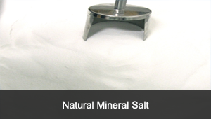 Oriel Sea Salt Natuarl Mineral Salt